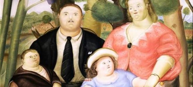 8 Pinturas Más Famosas E Importantes De Fernando Botero